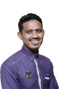 Muhamad Shanizan Bin Harun
