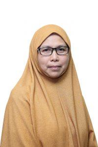 Roslina Binti Abdul Hayet